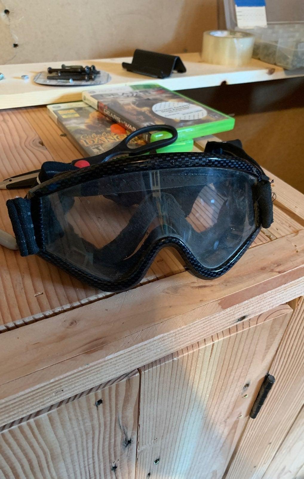 Oakley motocross Goggles