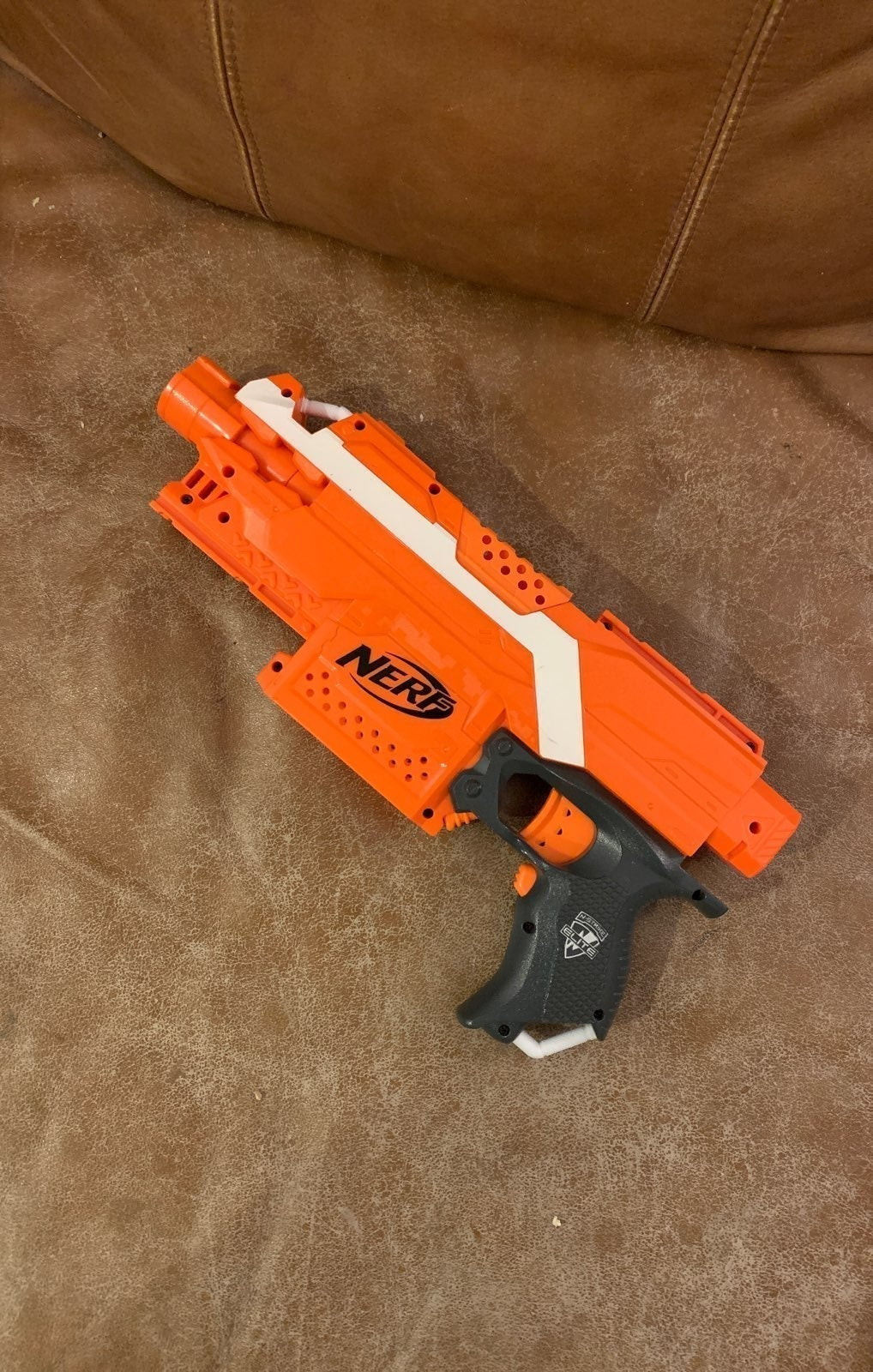 Nerf stryfe for sale. Excellent conditio