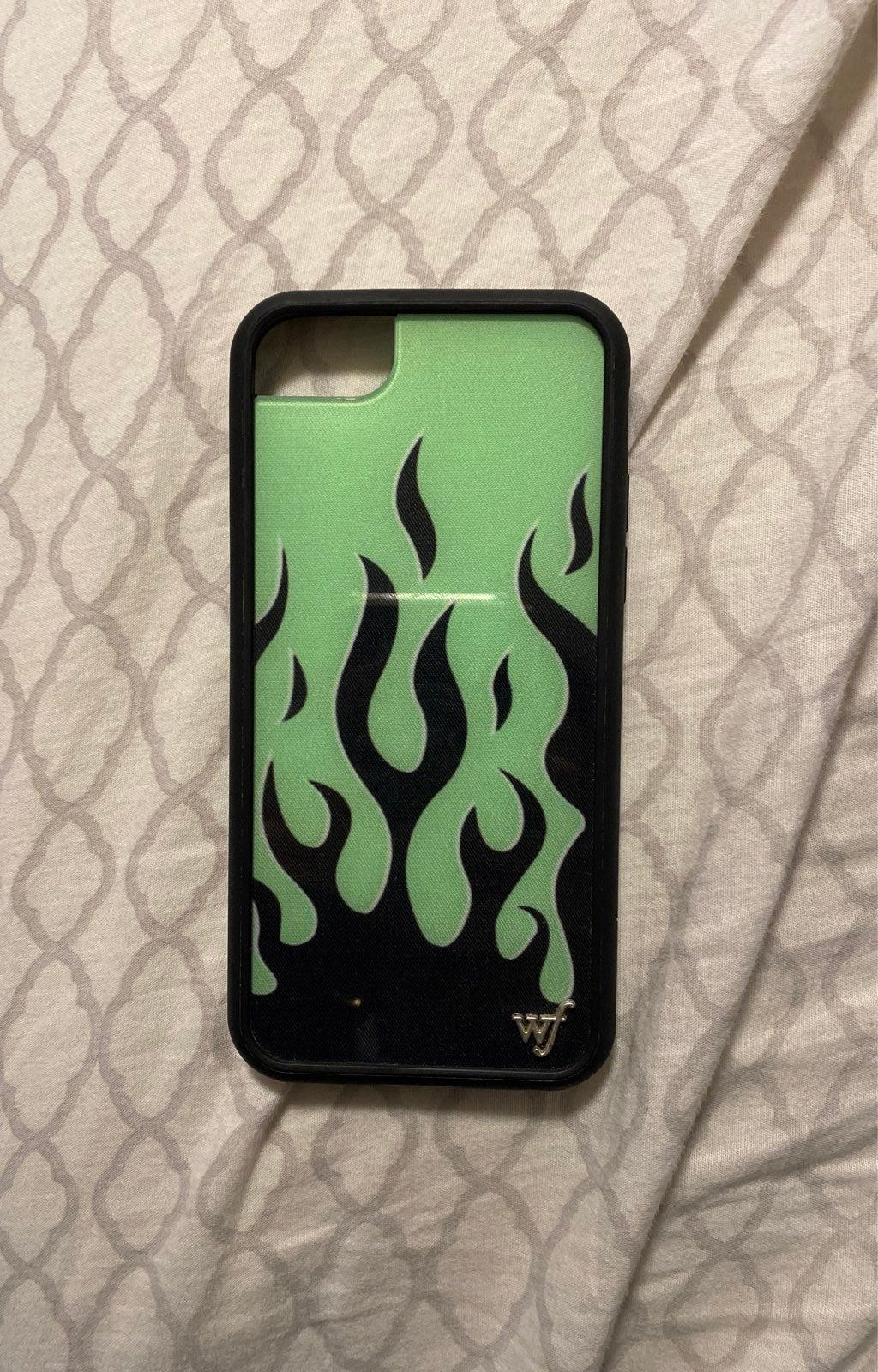 wildflower case iphone 7