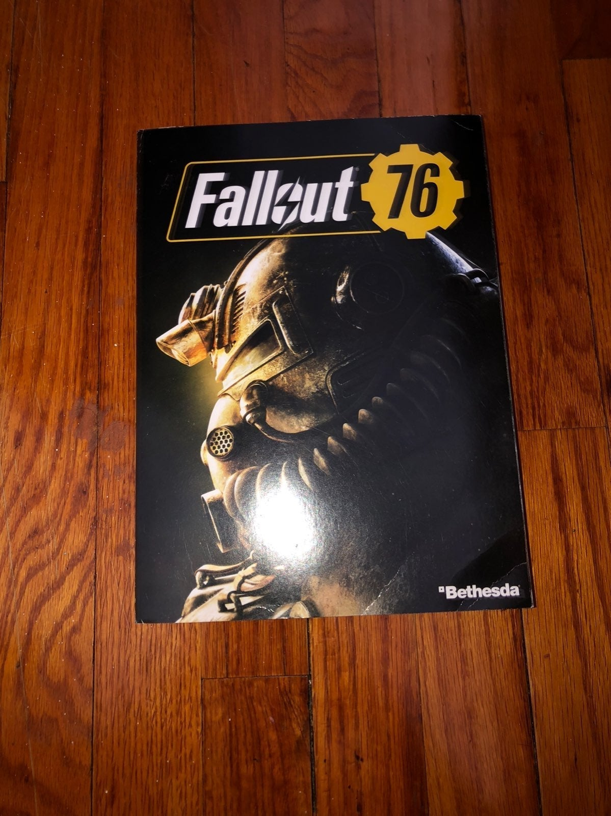 Fallout 76 Strategy Guide