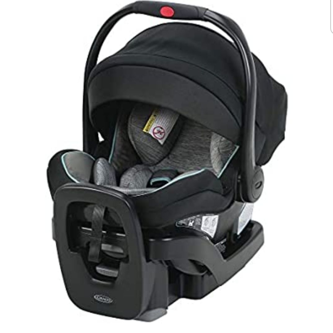 Graco Extend2fit 35, Lucas
