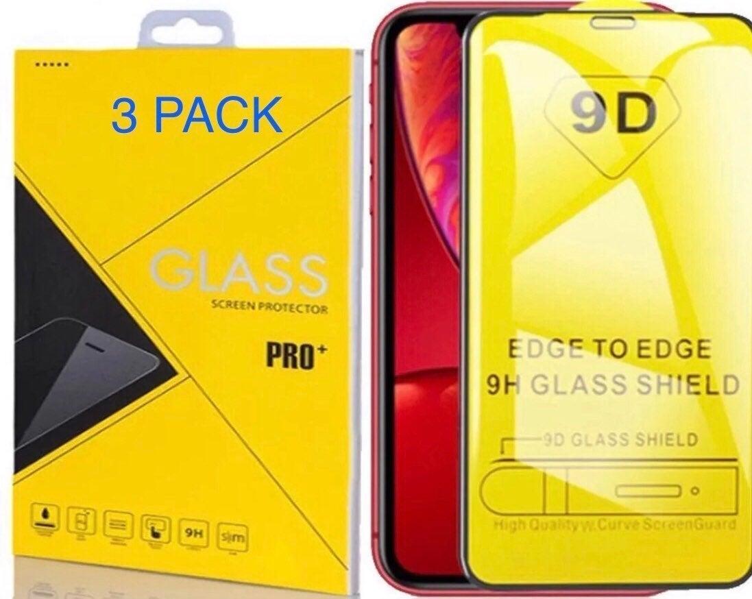 Samsung full edge screen protectors (3)