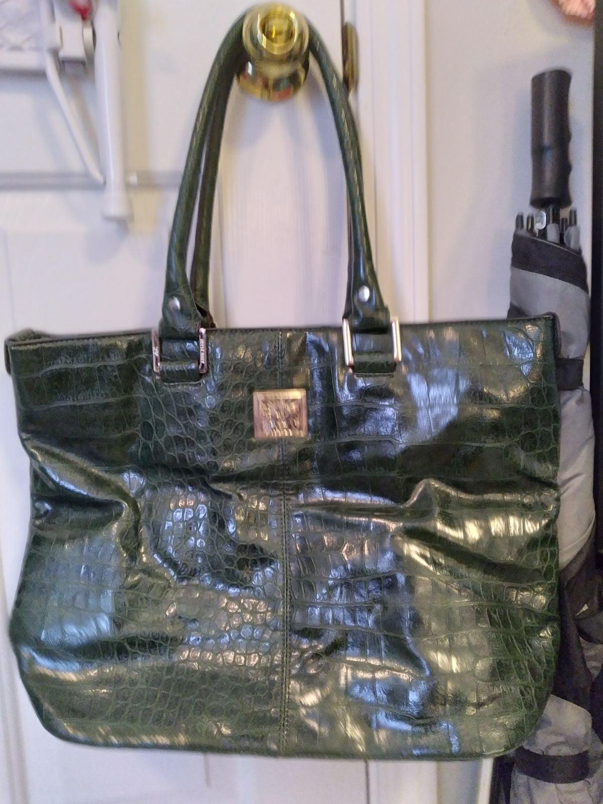 anne klein bag or purse