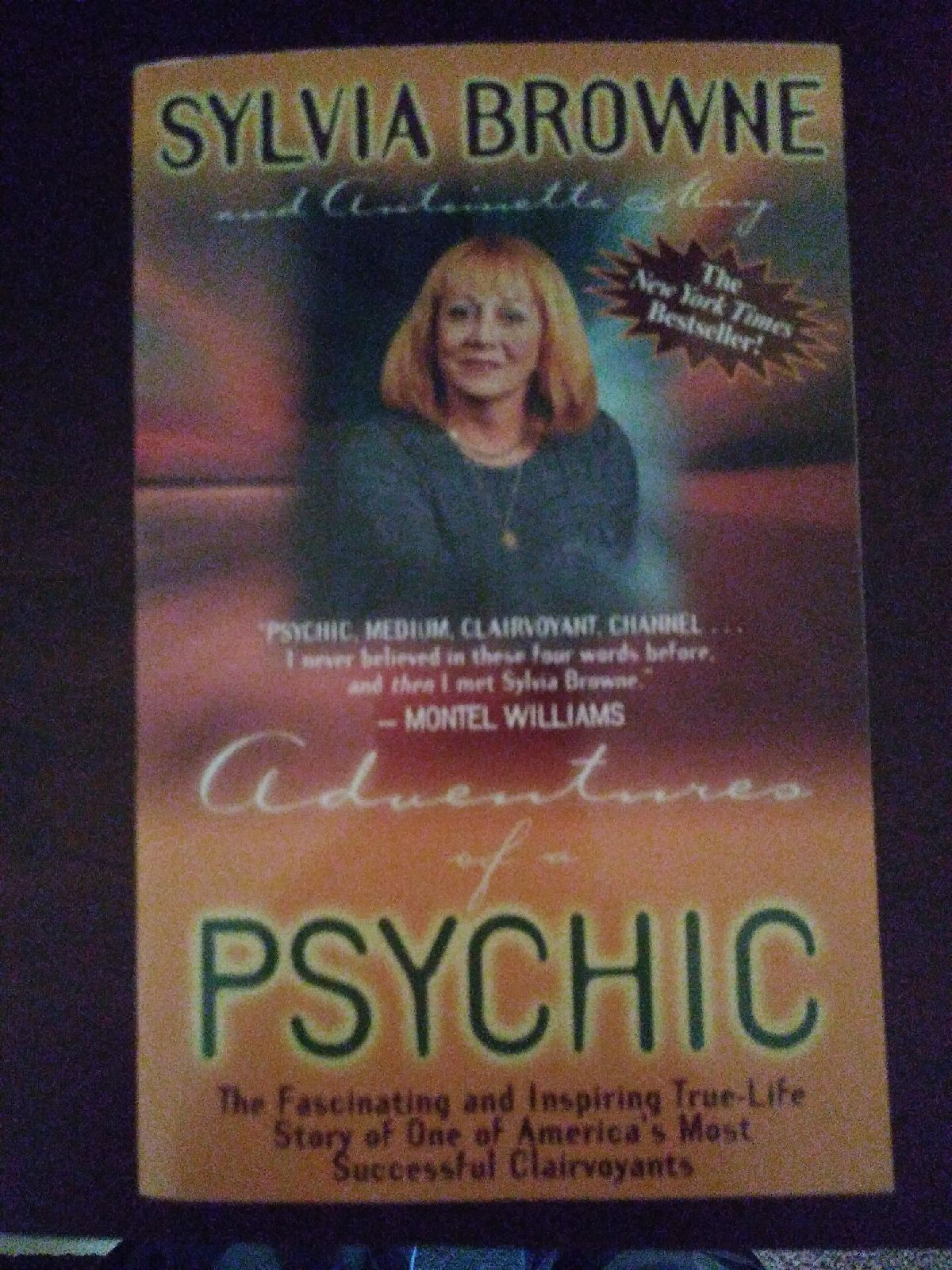 The adventures of a Psychic
