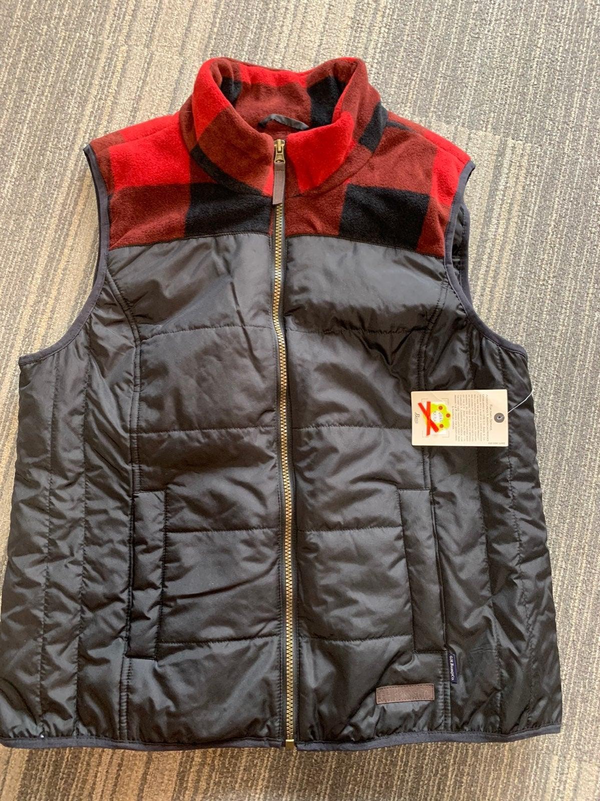 G.H.Bass & Co Vest