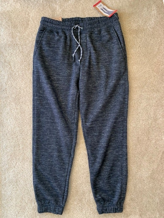 New Men's Fleece Jogger Size M