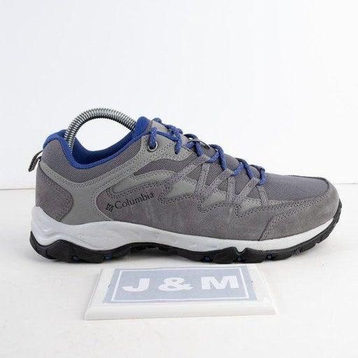 Columbia Wahkeena Hiking Shoe EUC 8.5