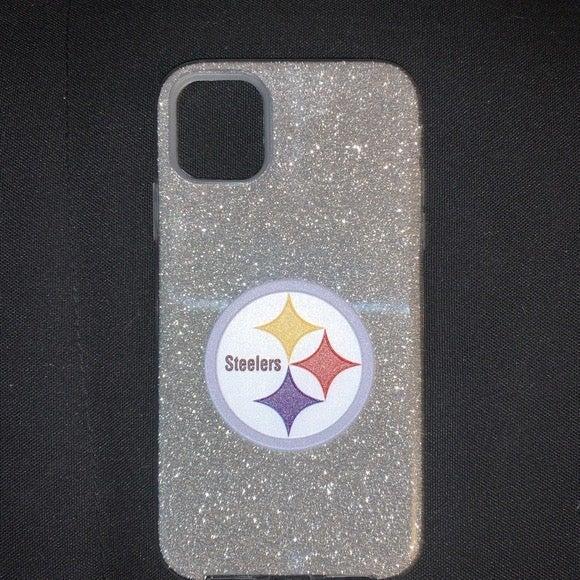 Iphone 11 CASE Pittsburg Steelers NFL