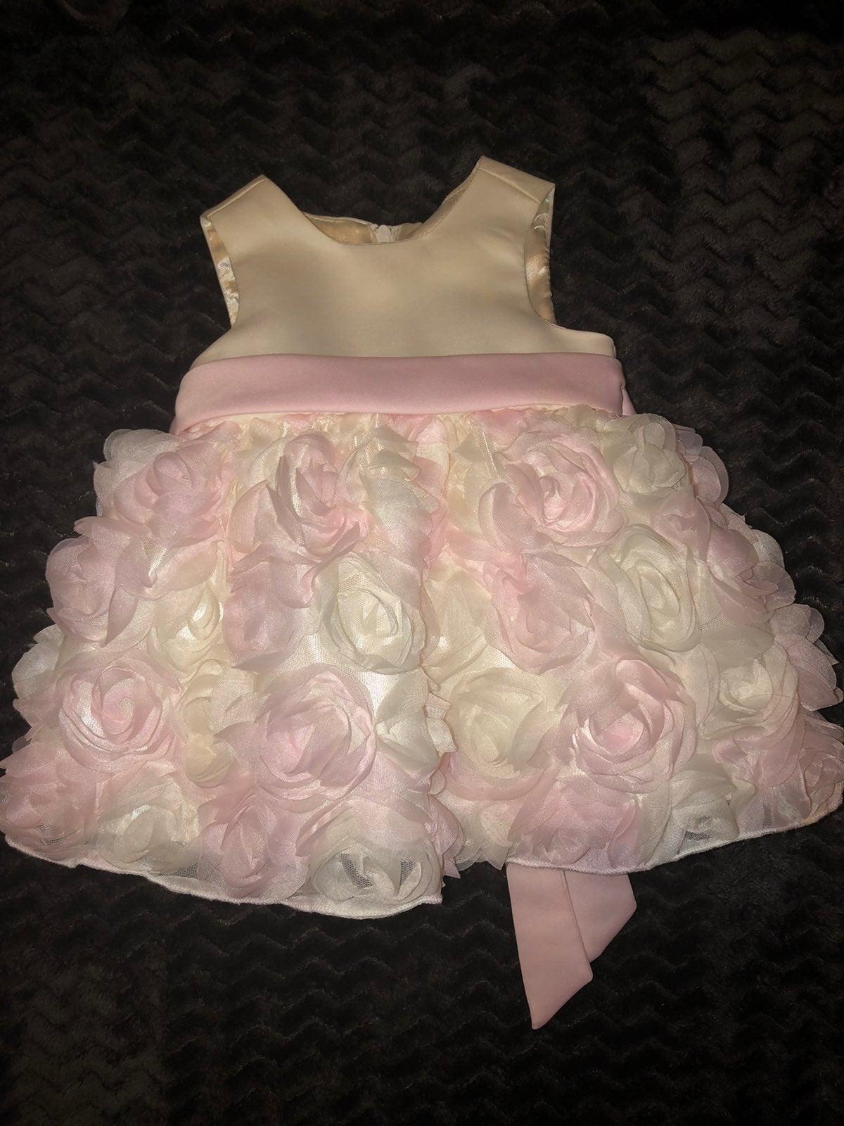 Baby girl 6m dress