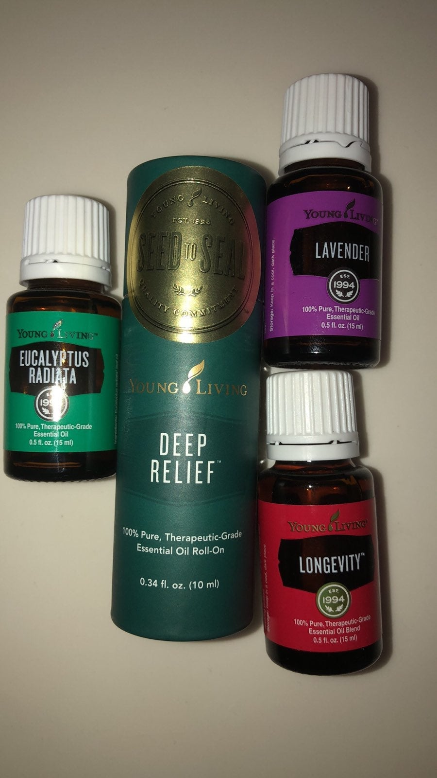 Young Living Bundle