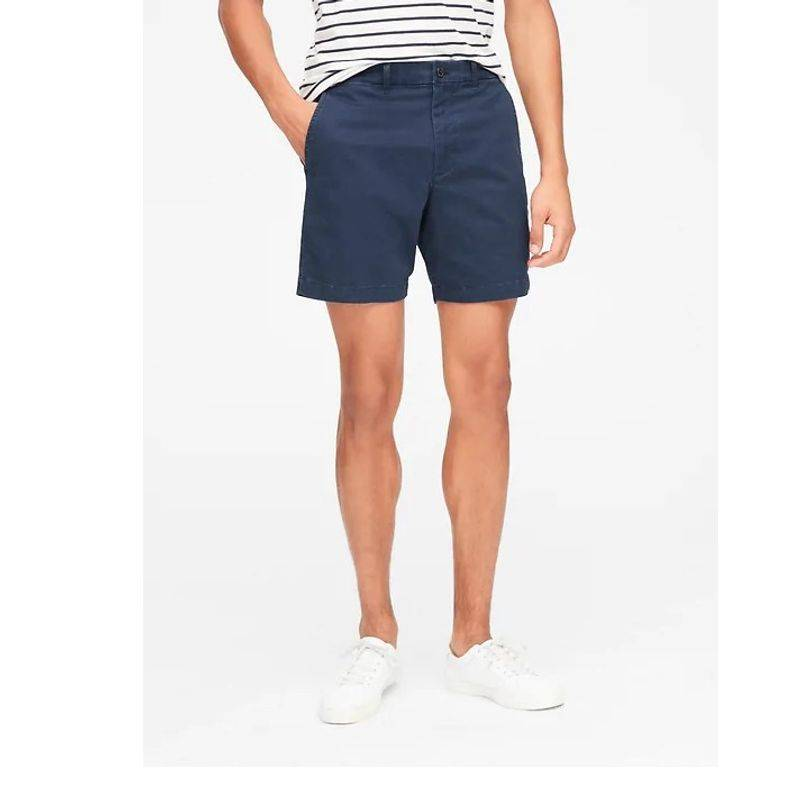 "Gap Flex Chino 7"" Short 30"