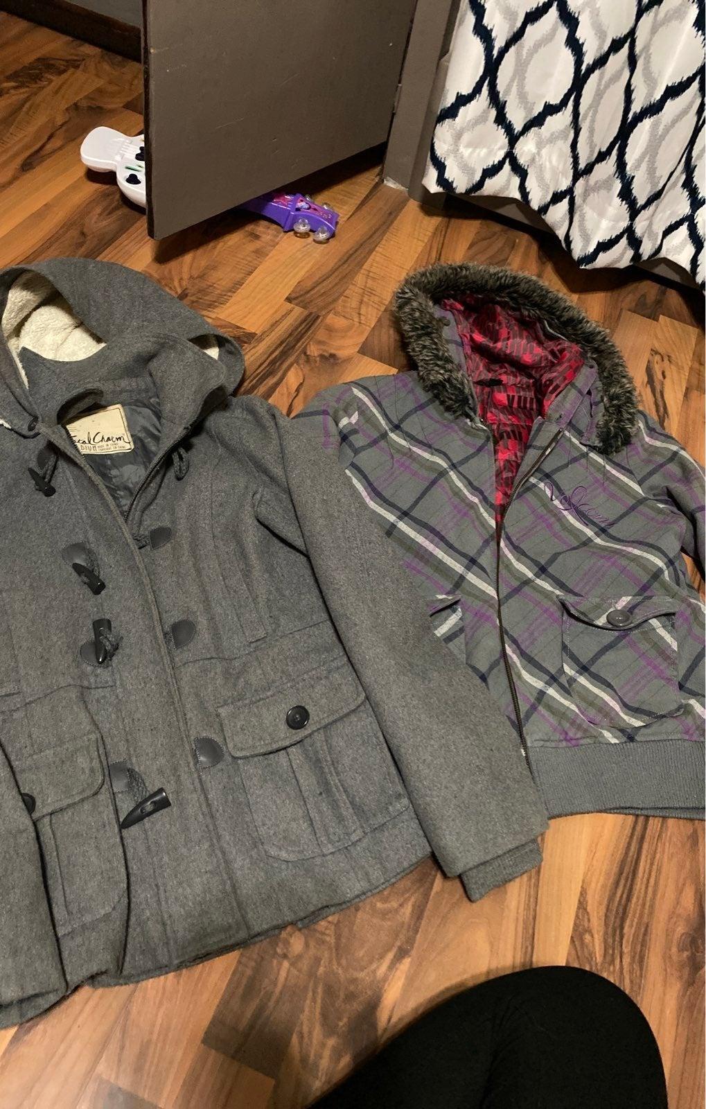 Womens jacket bundle