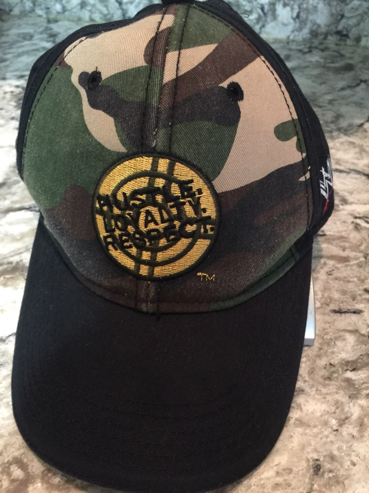 john cena wrestling hat