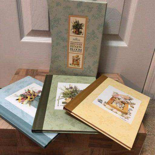 Marjolein Bastin hard-bound journals