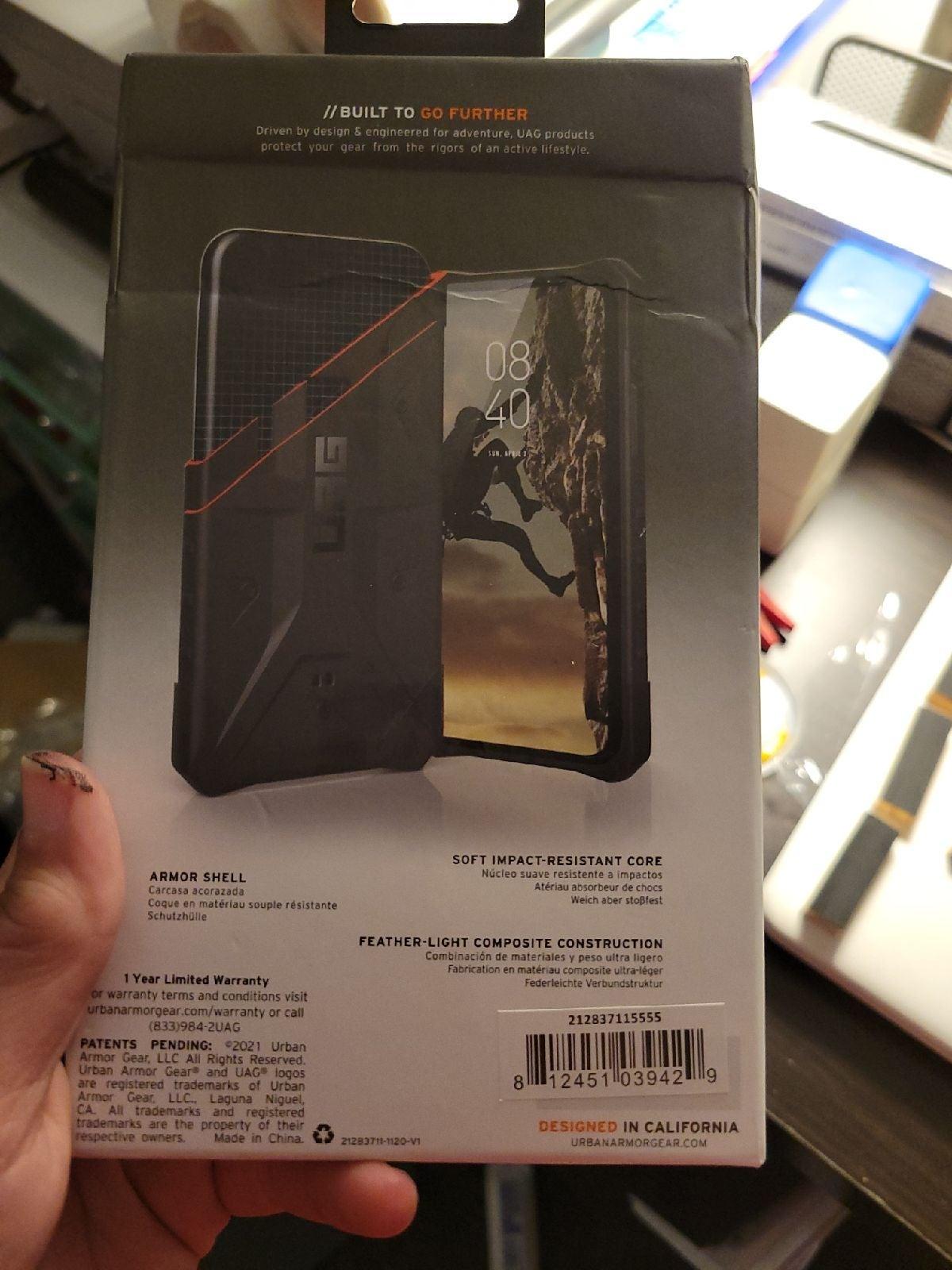 Samsung galaxy s21 ultra phone case