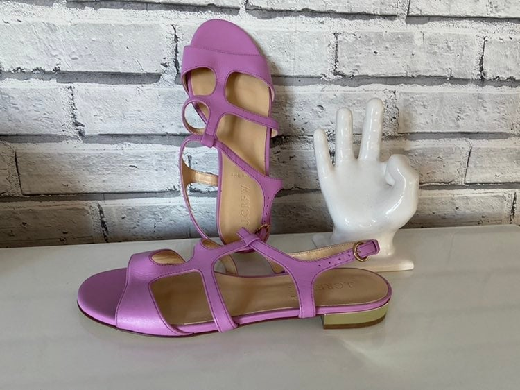 J. Crew Womens's Size 7 Sandals