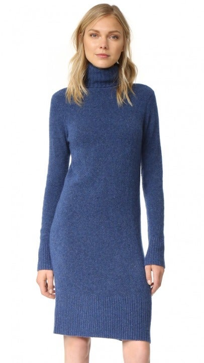 NWOT Club Monaco Edvard Sweater Dress XS