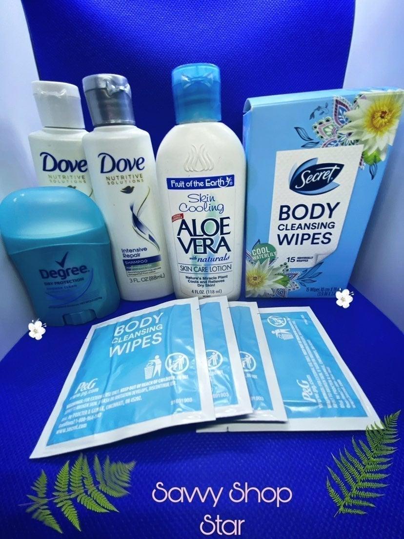 Women shampoo bundle