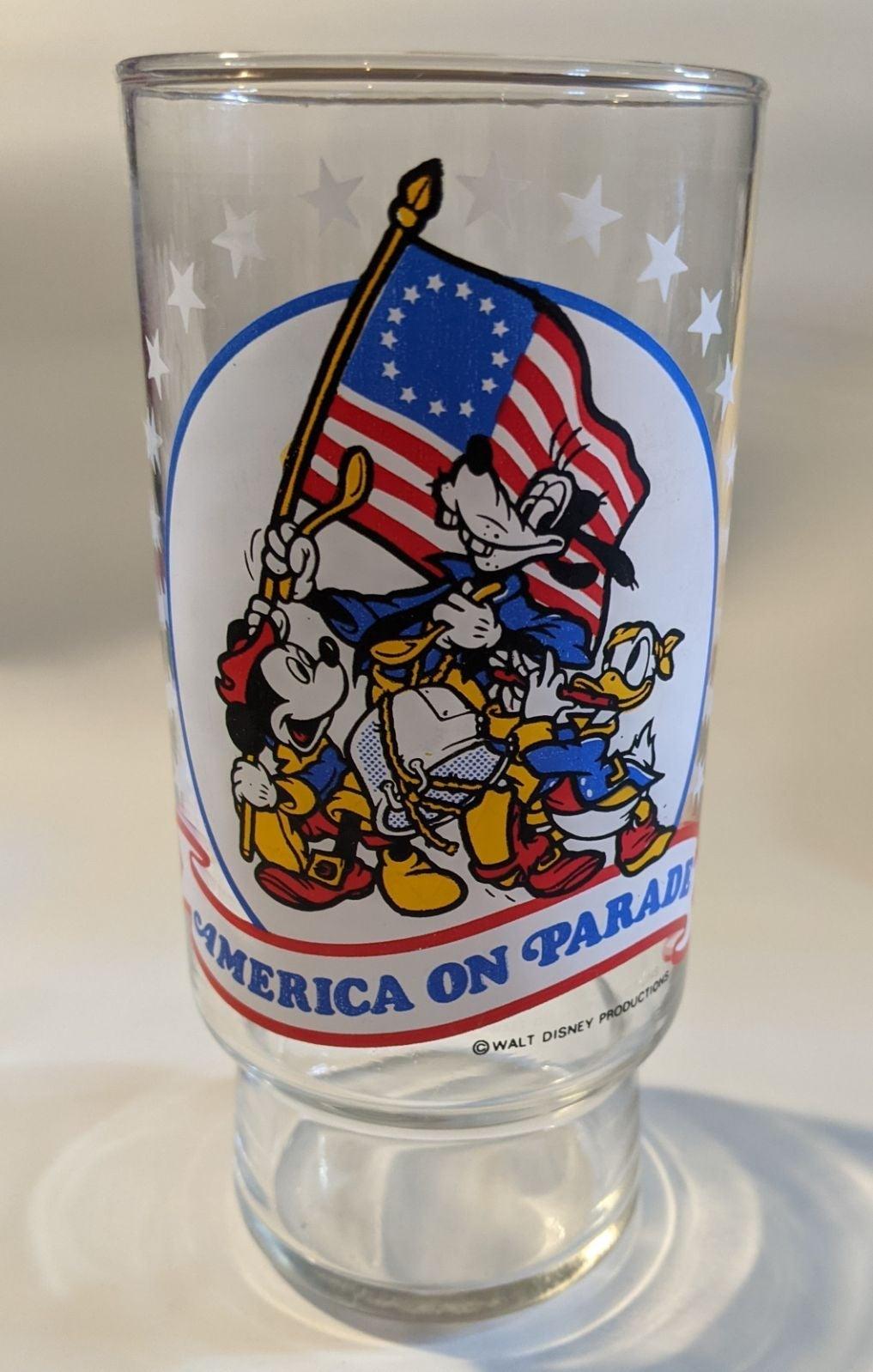 Disney America on Parade Cola-Cola Limit