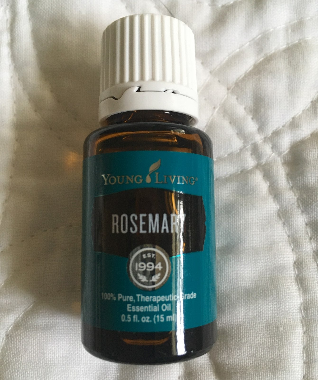 Rosemary Young Living 15 ml