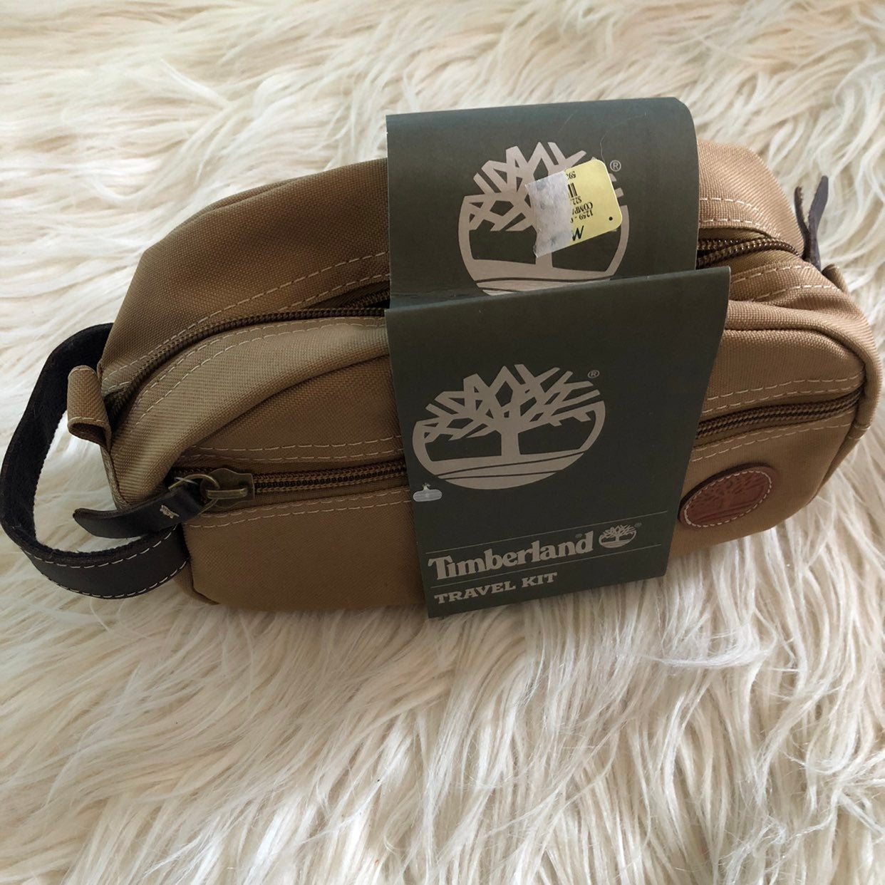 Timberland Travel Bag