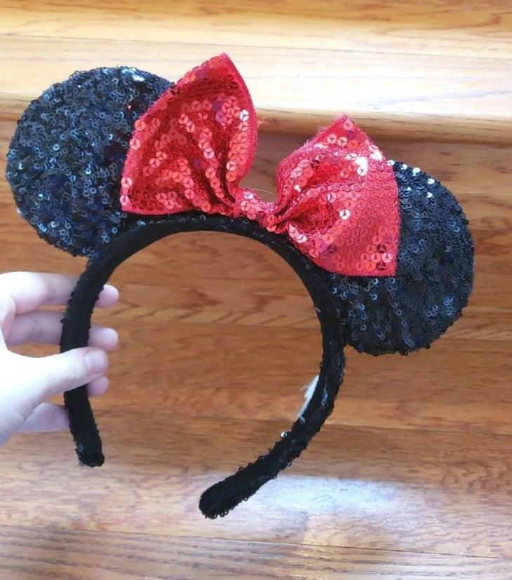 Original Minnie Mouse Ears