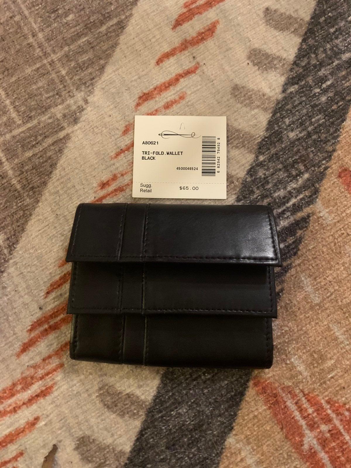 New Cole Haan Wallet