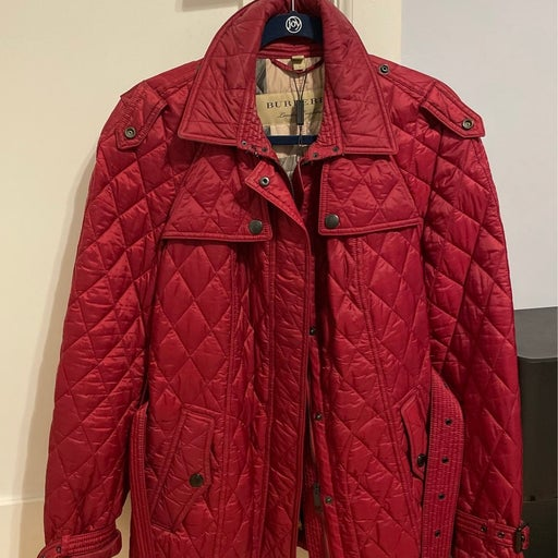 Burbery womens jacket