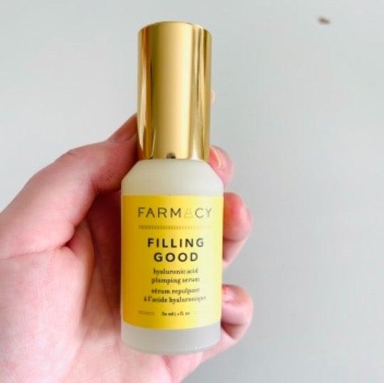 Farmacy FILLING GOOD serum
