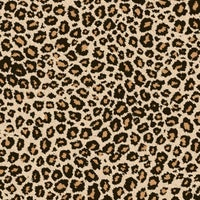 Leopard Print Towels Mercari