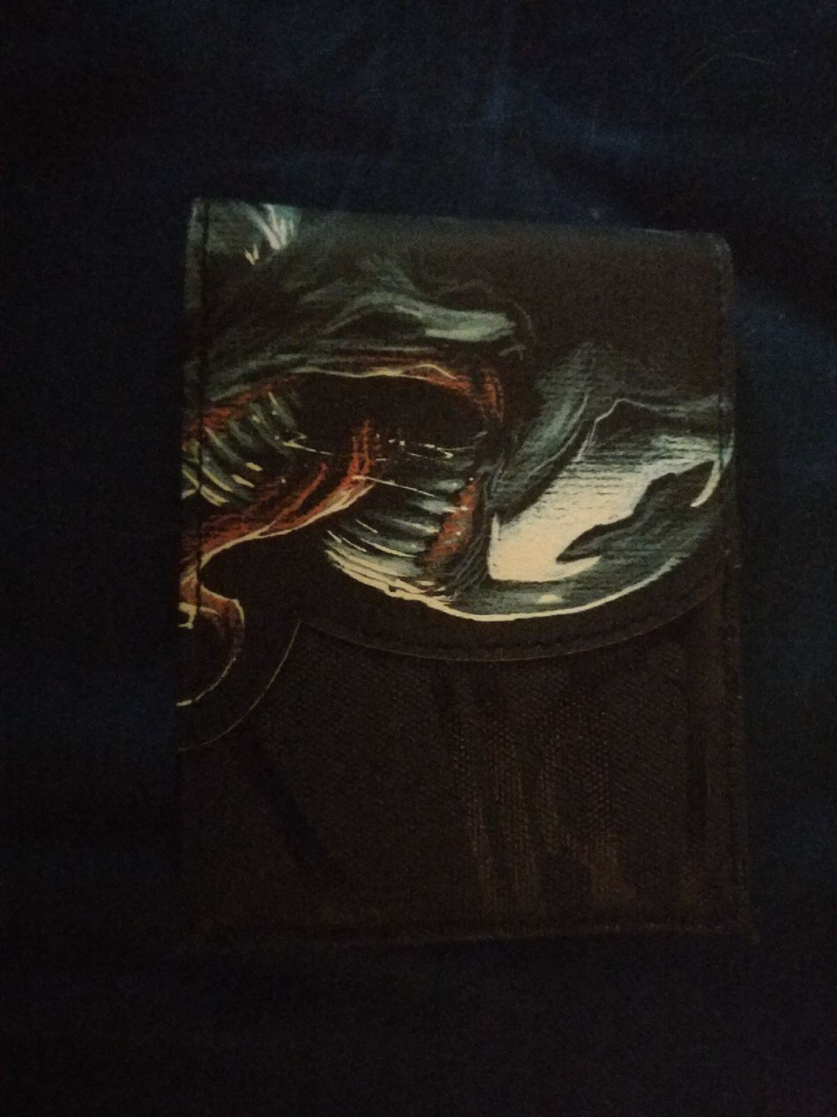 Venom wallet