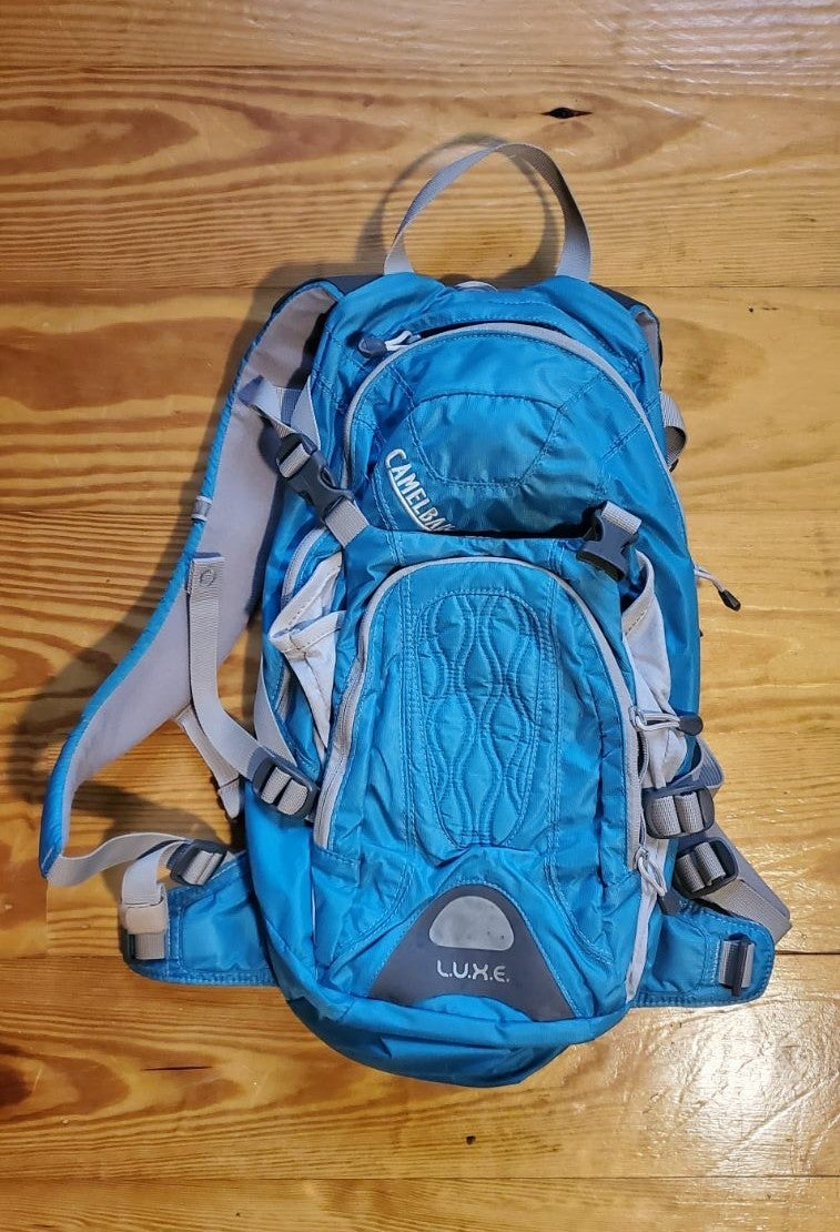 Camelback LUXE hydration pack