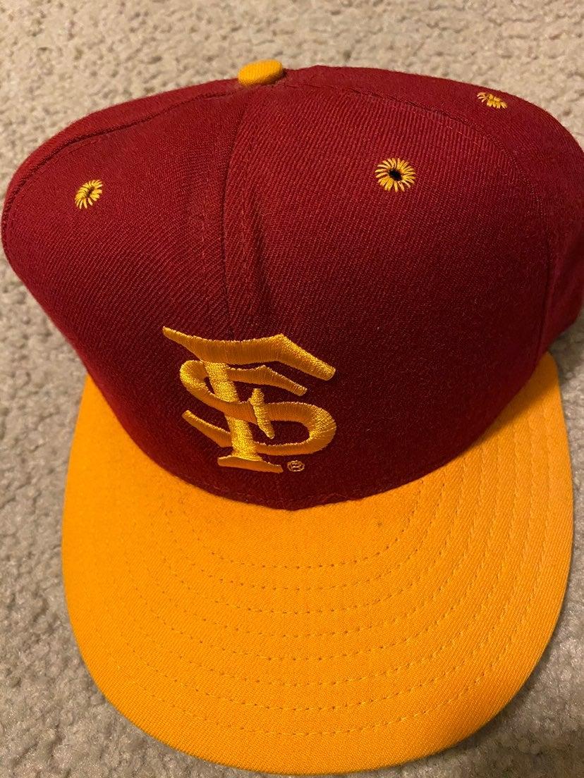 Florida State Vintage Hat