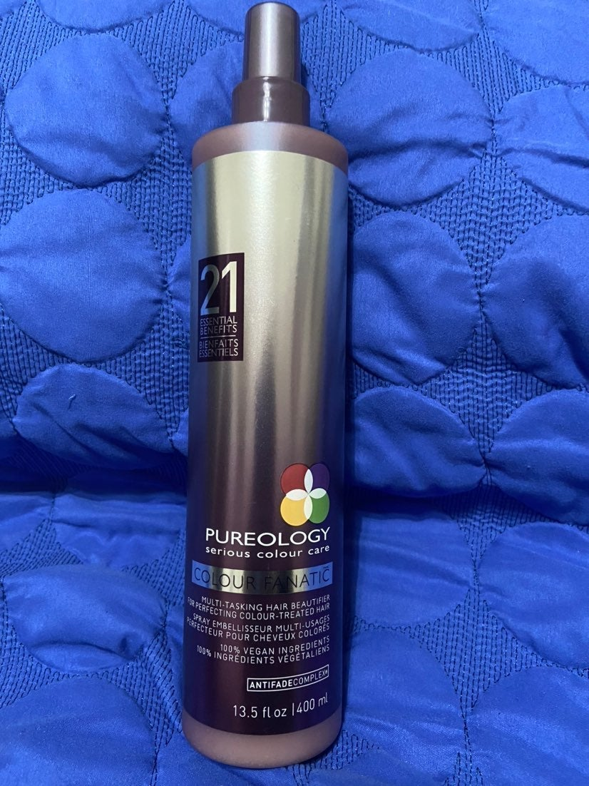 pureology leave in 13 oz