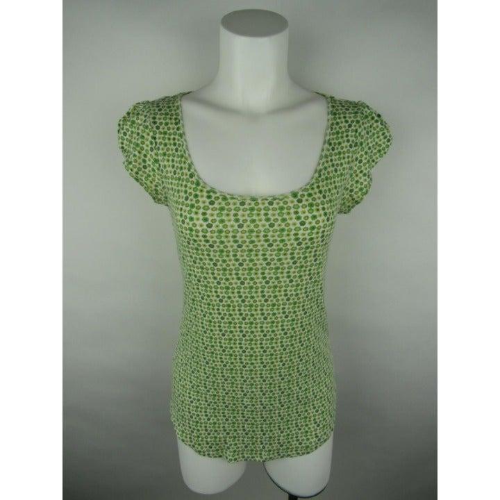 Arizona Jean Company White Knit Top