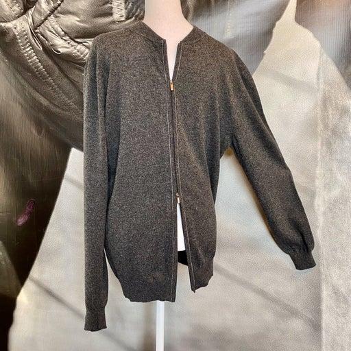 Bugatchi cashmere blend sweater