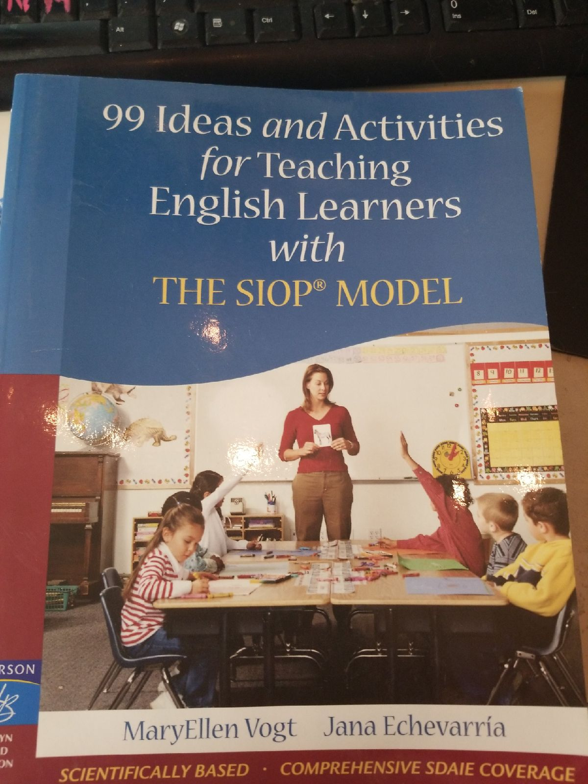 99 ideas and activities for teaching