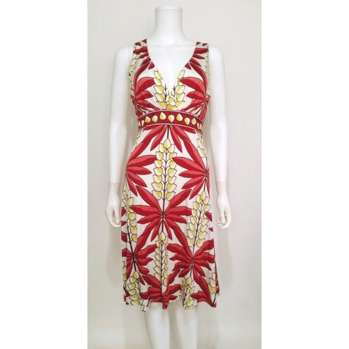 NWT Tory Burch Carmondy Dress Size L