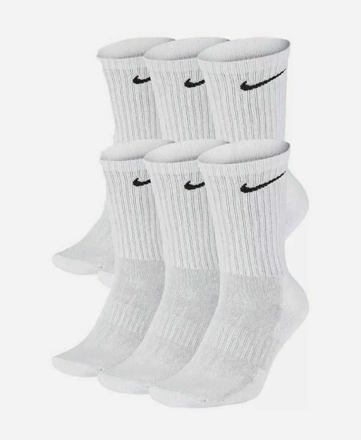 Nike Men's Everyday Cushioned Cotton Log