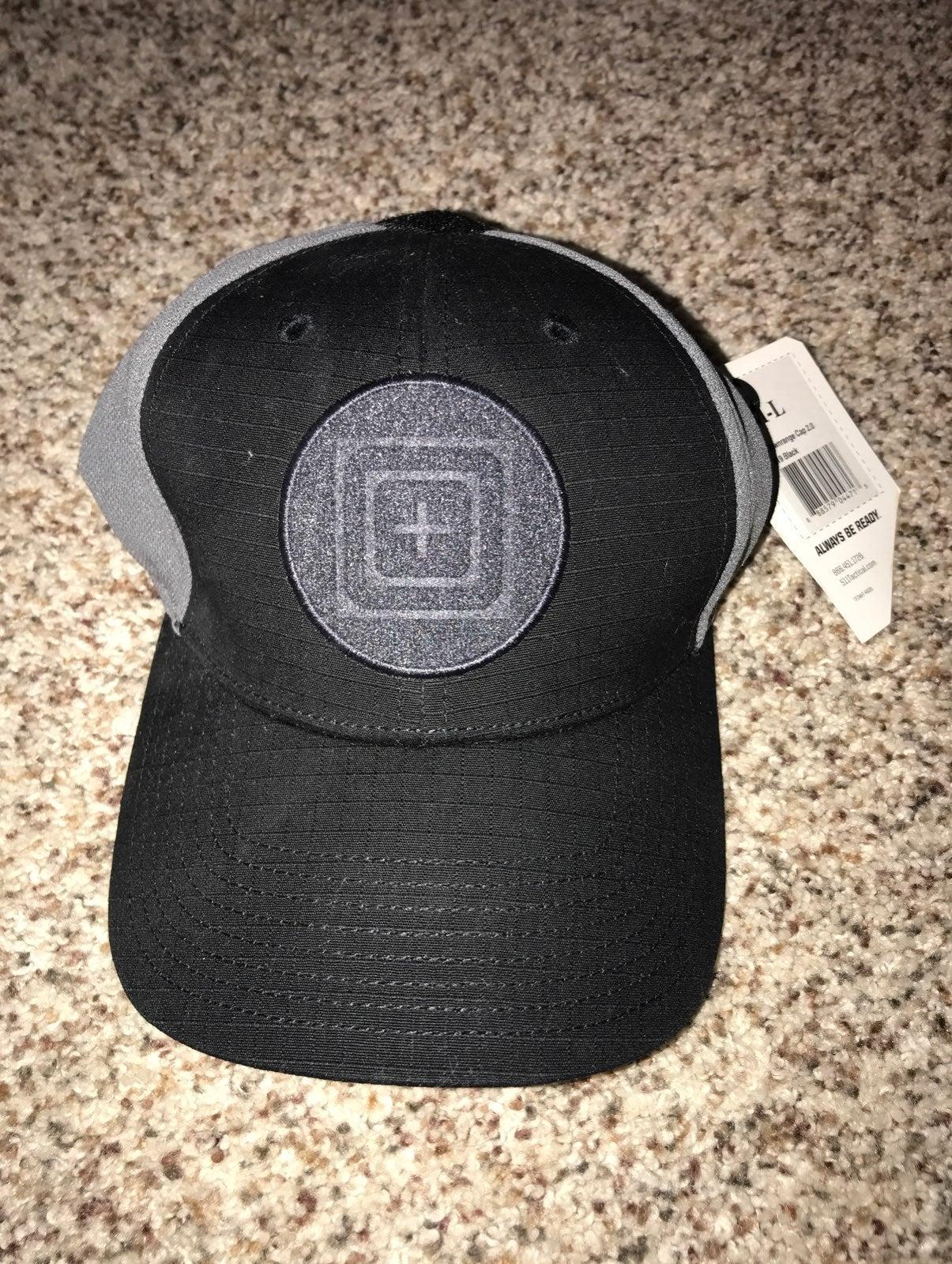 5.11 tactical hat m-l