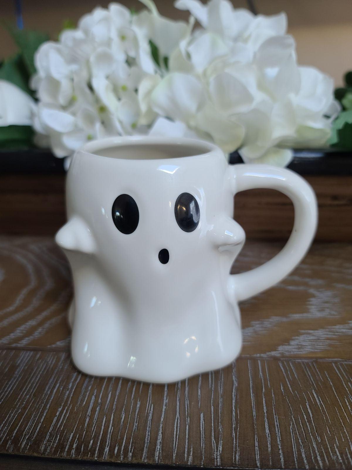 Target ghost mug