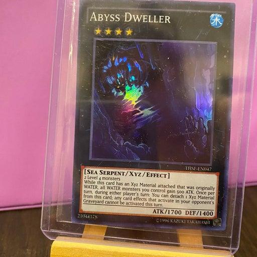Abyss Dweller THSF-EN047