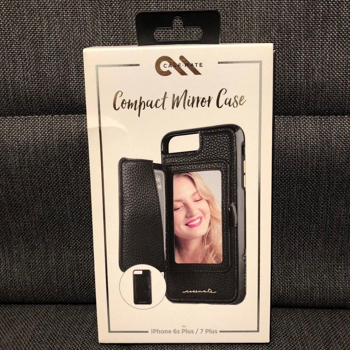 Casemate Compact Mirror Case