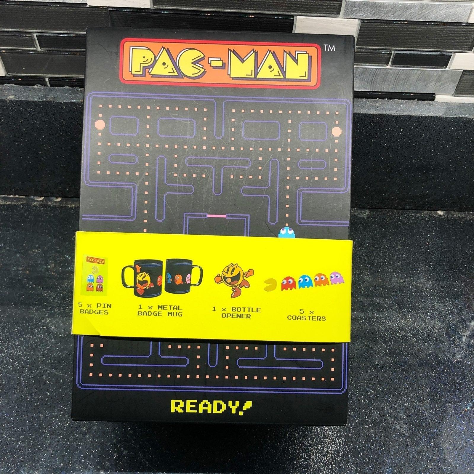 Pacman Loot Box Atari Pac-Man
