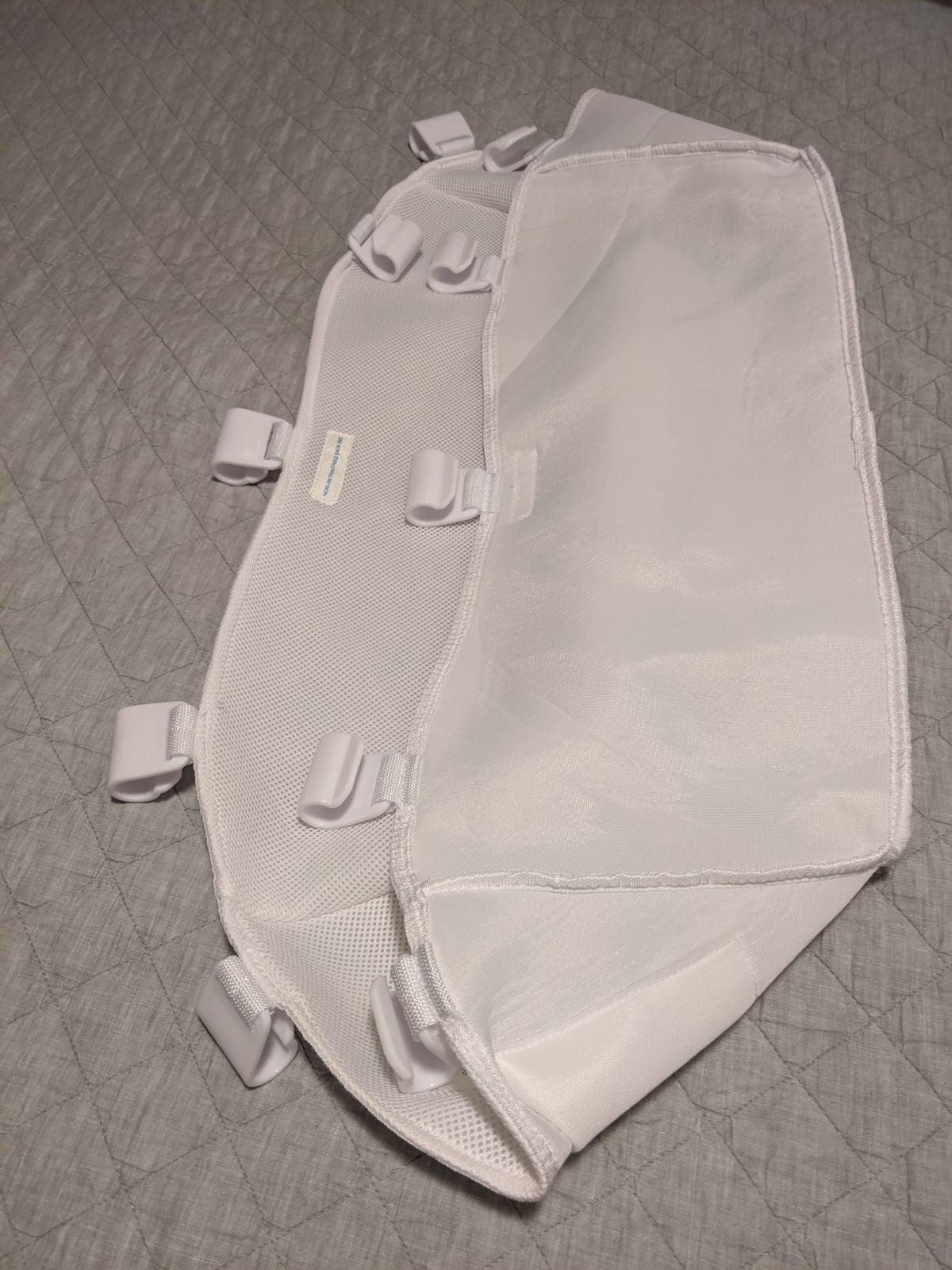 Halo bassinet infant insert