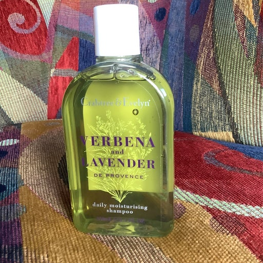 CRABTREE & EVELYN VERBENA AND LAVENDER M