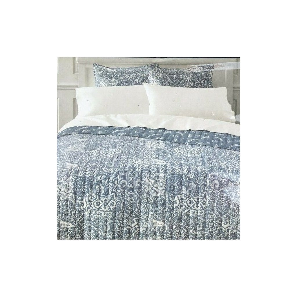 Chaps Home Brambey Full/queen Quilt Set