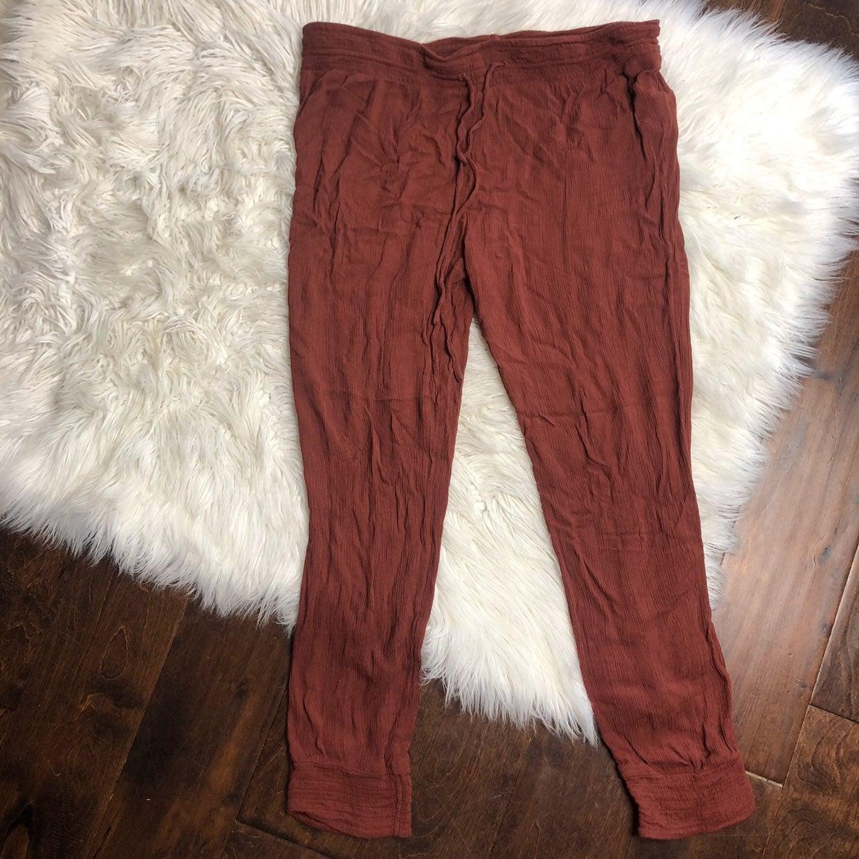 Urban outfitters jogger pants medium