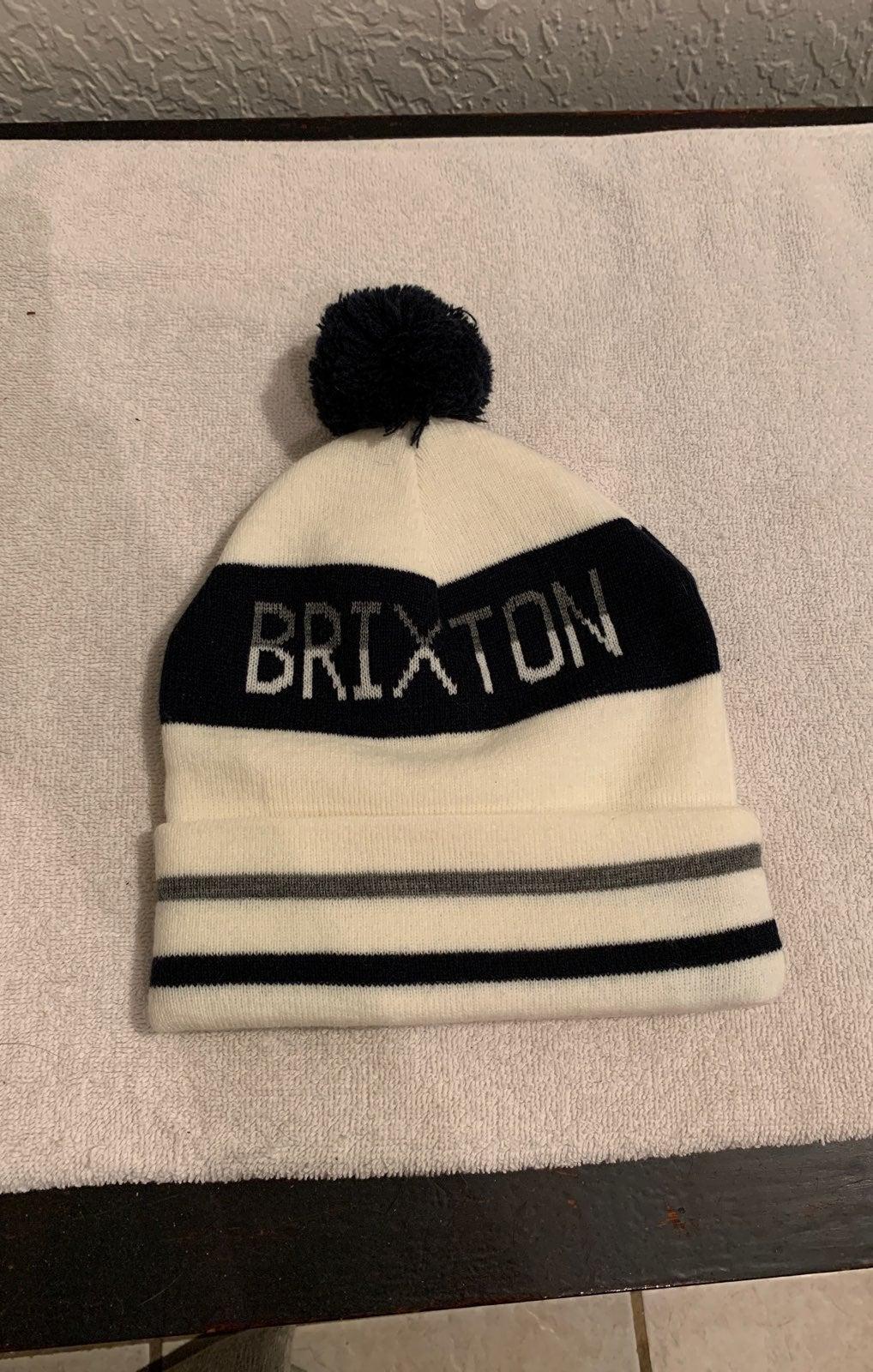 Brixton Beanie