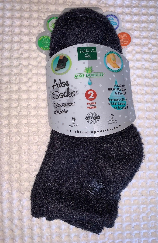 Aloe socks bnwt